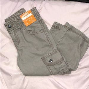 NWT Gymboree Cargo Pants